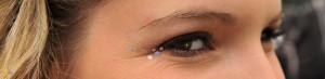 des etoiles dans les yeux, iridologie
